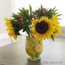 fruit flower arrangements hosting a dinner party at home easy centerpiece ideas kids and