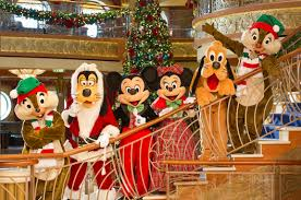 celebrate the most wonderful time of year at walt disney world