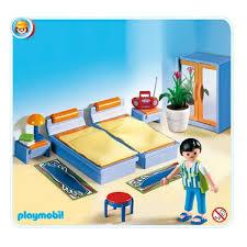 chambre playmobil playmobil la chambre des parents la fée du jouet