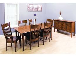 palettes by winesburg dining room shaker arm chair csh302 high