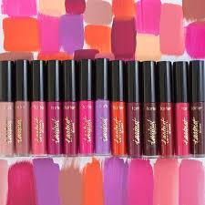 tarteist creamy matte lip paint tarte cosmetics