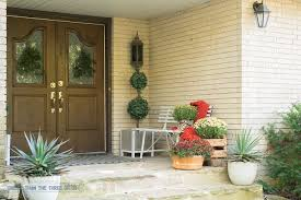 front porch plans free fall front porch ideas for free bigger than the three of us