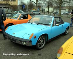 1973 porsche 914 porsche 914 2 0 de 1973 retrorencard avril 2013 the gégé blog
