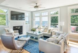 livingroom windows living room i how casual and airy this living room feels