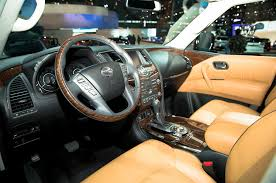 nissan armada tank size 2017 nissan armada find 20 differences photo and specs new