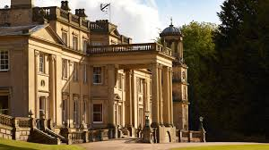 broughton hall hire as your home for a day a week a month or explore the estate
