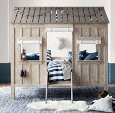 Cabin Bed Frame Cabin Bed