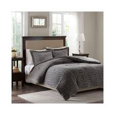 Home Classics Reversible Down Alternative Comforter Bed In A Bag Sets And Comforters That Rock