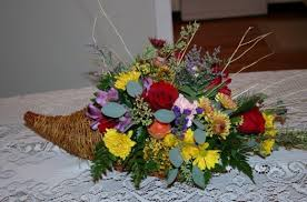cornucopia arrangements cornucopia floral arrangement jpg albums dandelions flowers