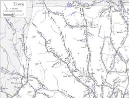 Vt Map Town Highway Maps Official Website Of The Town Of Norwich Vermont