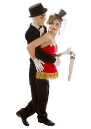 magicians assistant illusion costume