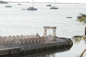 key largo wedding venues bayside inn key largo venue key largo fl weddingwire