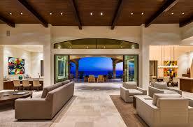 ocean top spanish estate u2014 the malibu life