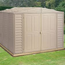 Potting Sheds Plans by Beautiful Garden With Small Storage Sheds U2014 Optimizing Home Decor