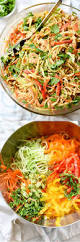 25 best thai noodle salad ideas on pinterest rice noodle salads