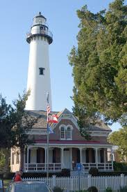 Georgia how far does light travel in one second images St simons island light wikipedia JPG