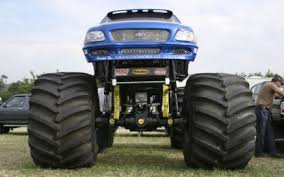 monster truck icon bigfoot autoevolution