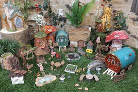 arts miniature world pixie garden shell house