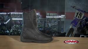 street riding boots vega touring motorcycle boots review u0026raquo product review 039