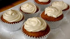 Pumpkin Cupcakes by Pumpkin Cupcakes Recipe By Laura Vitale Laura In The Kitchen