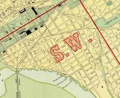 Street Map Of Washington Dc by Shulman U0027s Market 1942 Shorpy 1 Old Photos