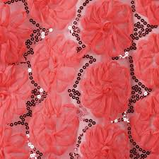 tulle wholesale wholesale coral tulle table runner with sequin design party