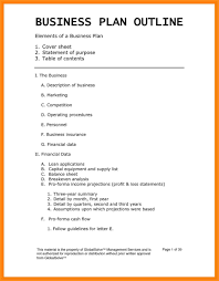 business plan format in word business plan sle writing businesslan exledf developing