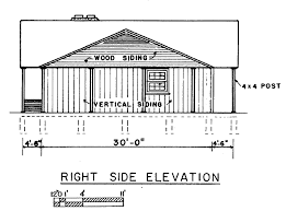 bungalow ranch house plans house plan
