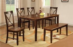 loon peak alcove 6 piece dining set reviews wayfair 6 piece kitchen dining room sets sku lnpk1041 default name