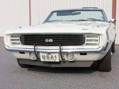 1969 camaro ss parts 1969 chevrolet camaro rs ss 396 big block for sale