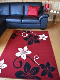 Red Black White Area Rugs 34 Best Red Black And White Area Rugs Images On Pinterest Red