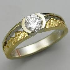 colorado wedding band boulder mountain ring range rings cronin jewelers