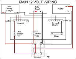 solar panel wiring diagram uk solar panel kit and ideas