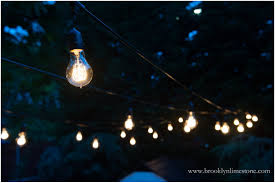 outside party backyards cozy hanging lights for outside party decorations 17