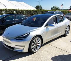 tesla will begin model 3 test drives in u0027late 2017 u0027 but there u0027s a