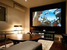 livingroom home cinema room theater room theater seating couch