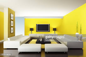 modern living room stock photo getty images