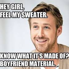 Pick Up Guy Meme - our favorite pins instagrams funny pick guy and ryan gosling