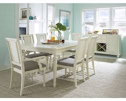seabrooke leg dining table broyhill broyhill furniture