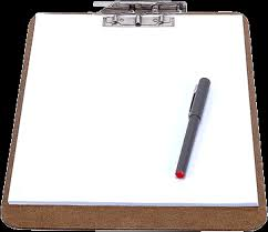 blank paper to write on thoughts and ideas of an honor student march 2013