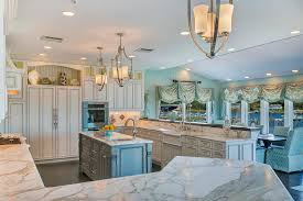 Coastal Kitchen Designs by Coastal Elegant Kitchen Point Pleasant New Jersey By Design Line