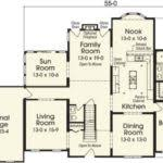 free floor plans 5 bedroom homes house of samples everything that