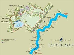 estate map mount falcon estate map hotel map