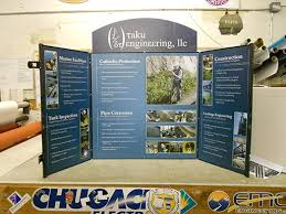 table top banners for trade shows graphicworks tradeshow displays vehicle graphics posters