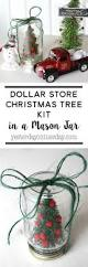 7 festive dollar store christmas crafts yesterday on tuesday