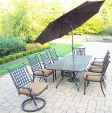 Sunbrella Market Umbrella Replacement Canopy by Outdoor 9 Foot Patio Umbrella Sunbrella Umbrellas 9 Ft Black