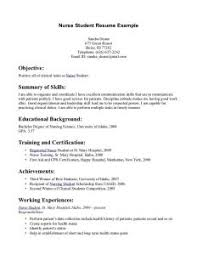 Sample Resume For Daycare Worker by Examples Of Resumes Best Photos Free Job Printable Employment