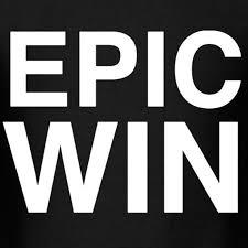 Epic Win Meme - fandomship t shirt designs and fandom inspired merchandise epic