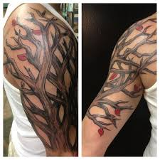 22 best forearm tree designs images on tree