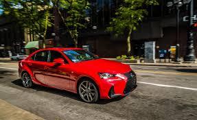 lexus sport car 2017 2017 lexus is200t f sport review u2013 all cars u need